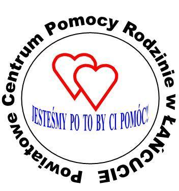 Logo Powiatowego Centrum Pomocy Rodzinie