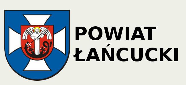 Logo Powiatu Łańcuckiego